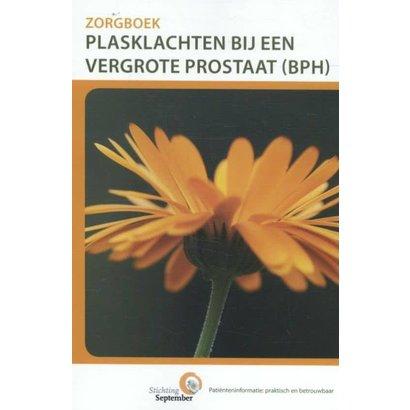 Stichting September Plasklachten bij vergrote prostaat (BPH)