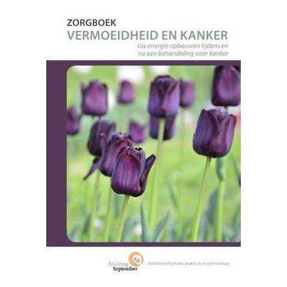 Stichting September Zorgboek Vermoeidheid en kanker