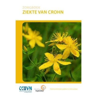 Stichting September Zorgboek - Ziekte van Crohn