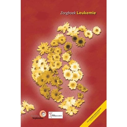 Stichting September Zorgboek - Leukemie