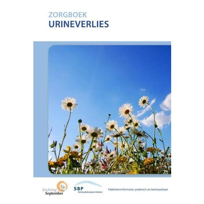 Stichting September Zorgboek - Urineverlies