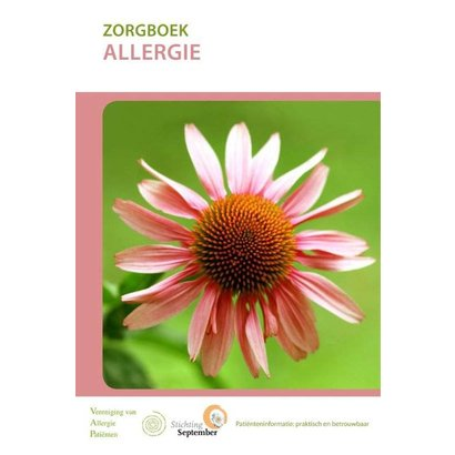 Stichting September Zorgboek - Allergie