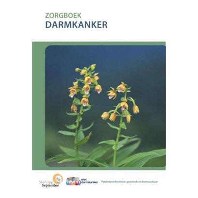 Stichting September Zorgboek - Darmkanker