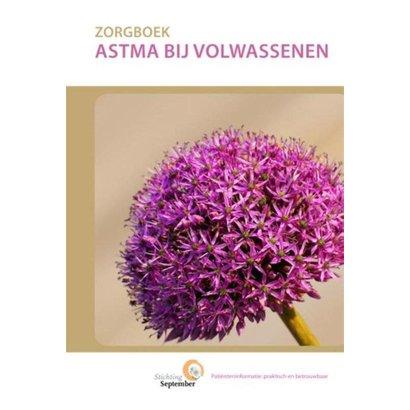Stichting September Zorgboek - Astma bij volwassenen