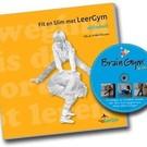 Elly de Wildt-Dienske Fit en Slim met LeerGym  - oefenboek + dvd