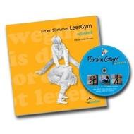 Elly de Wildt-Dienske Fit en Slim met LeerGym - oefenboek