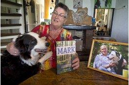 Overleven na zelfdood van zoon Mark