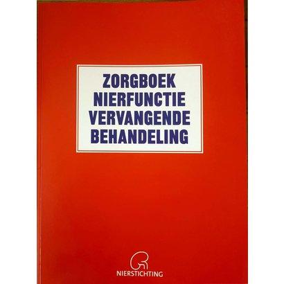 Stichting September Zorgboek - Nierfunctie vervangende behandeling