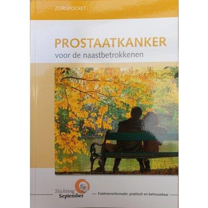 Stichting September Zorgpocket - Prostaatkanker