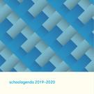 Stichting Doe Maar Zo! Prikkelarme schoolagenda 2019-20120