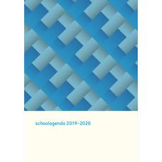 Stichting Doe Maar Zo! Prikkelarme schoolagenda 2019-2020