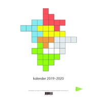 Stichting Doe Maar Zo! Prikkelarme kalender 2019-20120