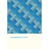 Stichting Doe Maar Zo! Prikkelarme schoolagenda+ pictostickers + kalender - 2019-2020
