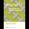 Stichting Doe Maar Zo! Daginzicht agenda 2020