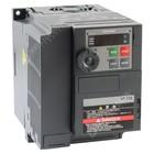 Toshiba VFS15-4007PL-W1 3 phase frequency inverter 380 VAC, 0.7 kW