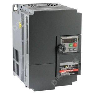 Toshiba VFS15-4075PL-W1 3 phase inverter 380 VAC, 7.5 (11.0) kW