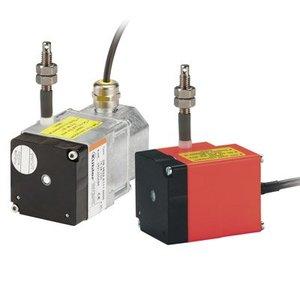 Kübler D5.3501.A221.0000, Draw wire length transmitter A40 / A41, 1000mm / 0-10V