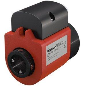 Kübler SR060E compact IP 64 slip ring, SR060E-25-2-3-132-V100