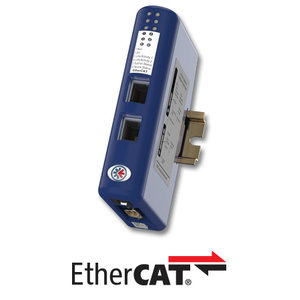 Anybus Communicator RS - EtherCAT, AB7061 gateway