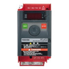 Toshiba VFnC3S-2004PL 1 phase frequency inverter 230 VAC, 0.4 kW