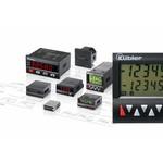 Tellers- Paneelmeters- Temperatuur displays- Positie displays- Urentellers