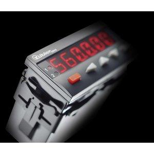 Kübler Codix 6.560.010.300 multifunctionele preset teller, 10-30V DC, 2 relais, schaalbaar, 6 karakters