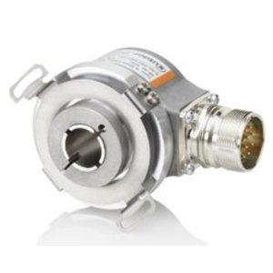 Kübler Sendix 8.5020.2554.1024 hollow shaft encoder, incremental, optical