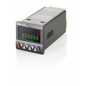 Kübler Codix 6.924.0113.30B LCD preset teller, 10-30 VDC-in