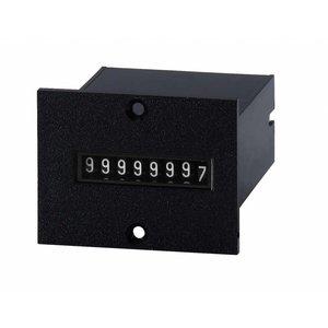 Kübler Pneumatische teller PMk18.10, zwart
