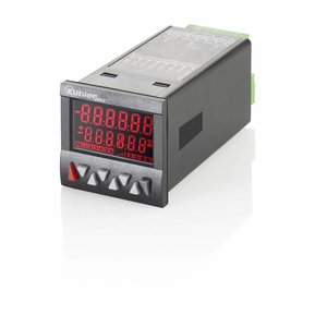 Kübler Codix 6.924.0102.0A0 LCD preset teller, 100-240 V AC-in