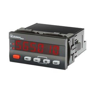 Kübler Codix 6.565.010.000 proces display, 100-240VAC voeding