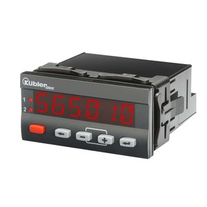 Kübler Codix 6.565.010.000 process display, 100-240VAC power supply