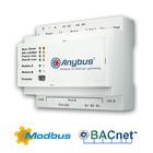Anybus Modbus naar BACnet gateway AB9900-100-A