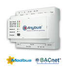 Anybus Modbus to BACnet gateway AB9900-100-A