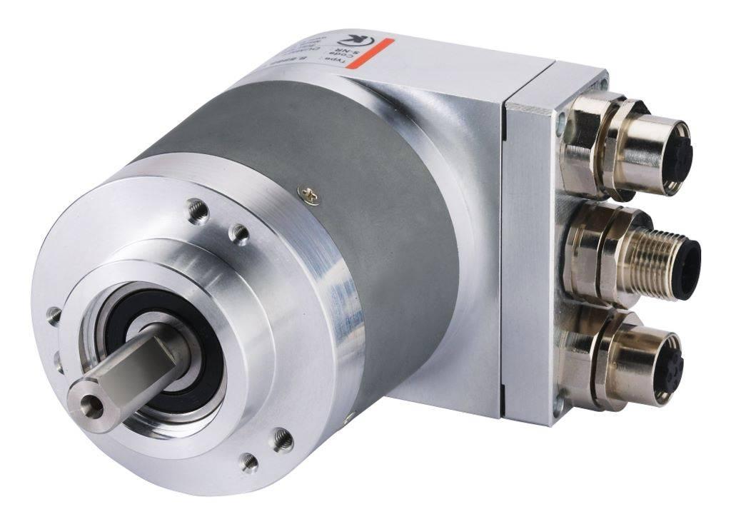 Buy your Kübler 8 5868 2132 3112 MultiTurn Encoder ProfiBUS here