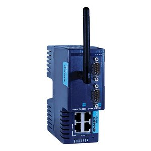 EWON Flexy 205 Modulaire M2M router en Data gateway