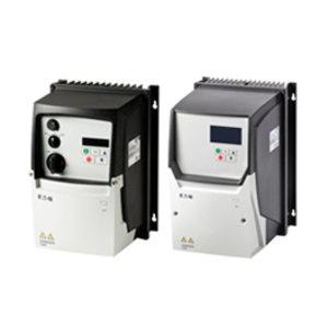 EATON DC1-127D0FN-A20CE1 1 fase frequentieregelaar 230 VAC, 1,5 kW