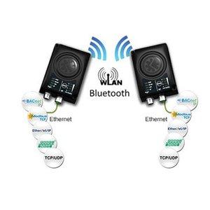 Anybus Wireless Bridge II AWB3300 Starterskit