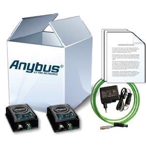 Anybus Wireless Bridge II AWB3000 Starterskit