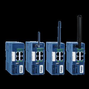 EWON COSY 131 4G NA (USA!) remote access router, EC6133H