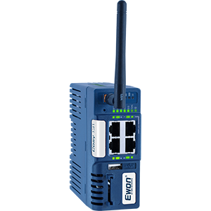 EWON COSY 131 4G NA (only USA!) remote access router, EC6133H