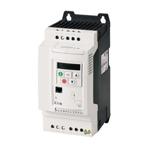 EATON DC1-122D3FN-A20CE1 1 phase frequency inverter 230 VAC, 0.4 kW - Copy - Copy - Copy