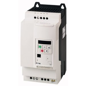 EATON DC1-34018FB-A20CE1 3 phase frequency inverter 400 VAC, 7,5 kW