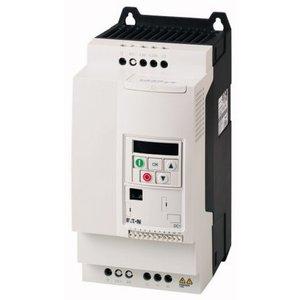 EATON DC1-122D3FN-A20CE1 1 phase frequency inverter 230 VAC, 0.4 kW - Copy - Copy - Copy - Copy - Copy