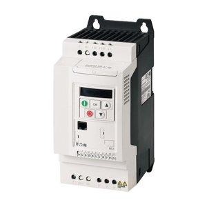 EATON DC1-12011FB-A20CE1 1 fase frequentieregelaar 230 VAC, 2,2 kW