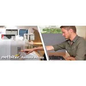 EWON Netbiter EC360, remote monitoring en/of access via vast of mobiel internet