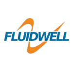 Fluidwell flow rate indicators and totalisers