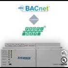 Intesis Profinet to BACnet server gateway INBACPRT1K20000 - 1200 datapoints