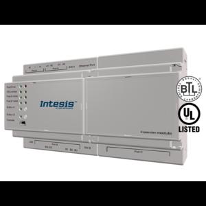 Intesis Profinet to BACnet IP & MS/TP server gateway INBACPRT1K20000 - 1200 datapoints