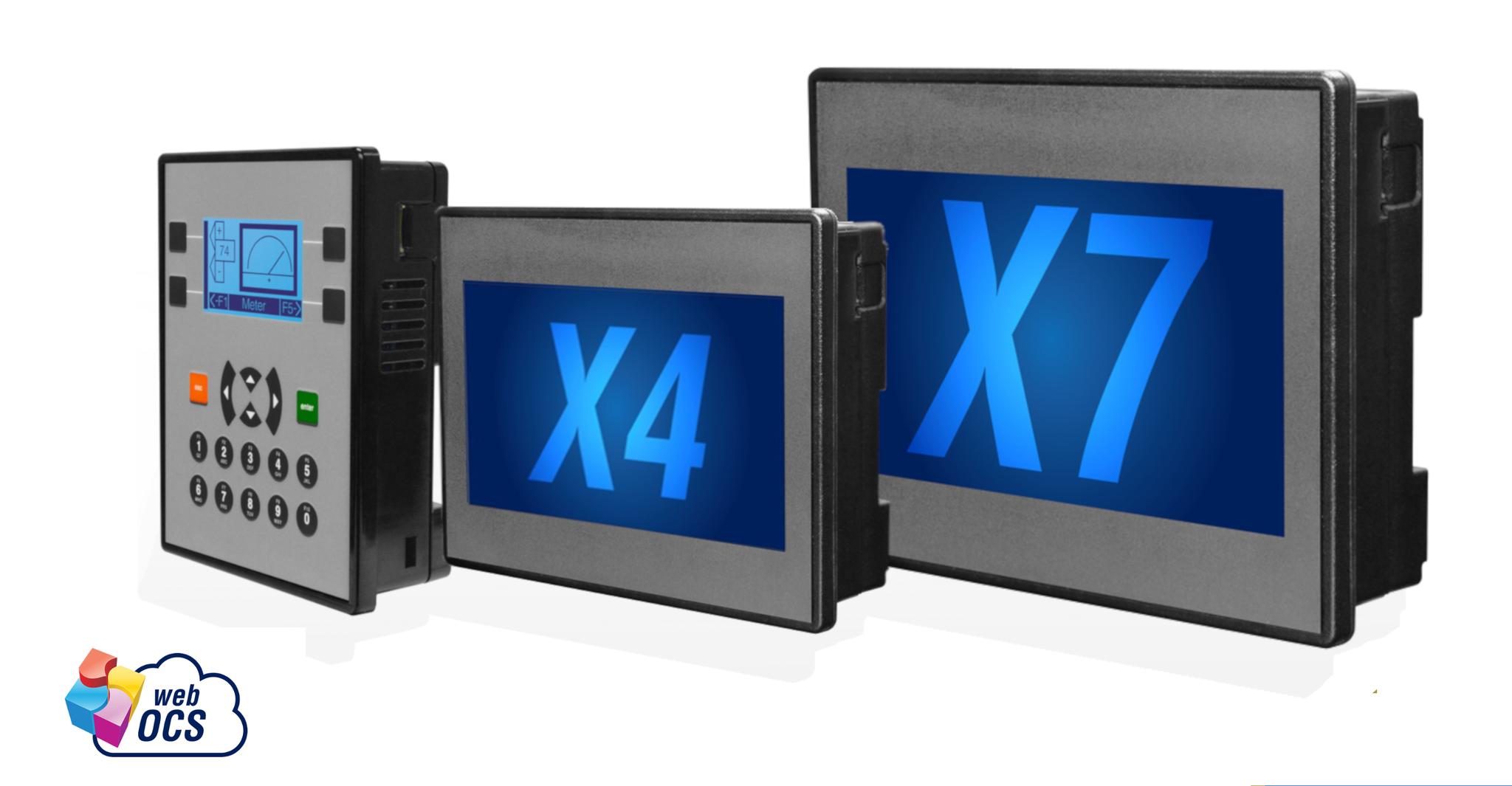 Horner X-series